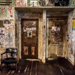 Bob McReynolds - Intermediate Level - Open - Ground Zero Jazz Club