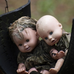 Jeanette Giza - Babies