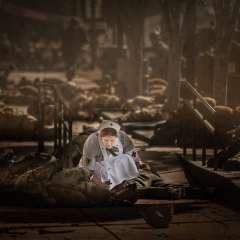 Martin Cregg - WWII Reenactment