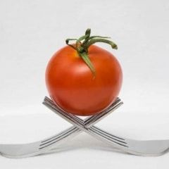 Virginia Gregory-Kocaj - Intermediate Level, Themed (Food)