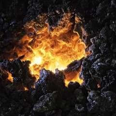 Falls-Creek-Blacksmith-Fire - Outing