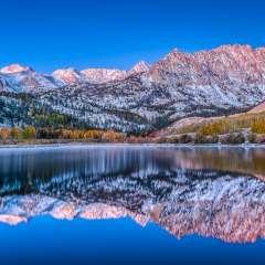 Duane-Miller-Morning-At-North-Lake