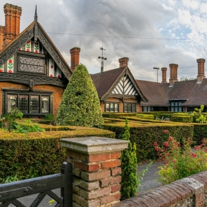Brentwood Camera Club - Essex