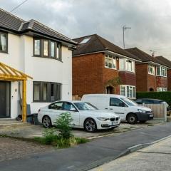 Essex Club - 11 Detached houses