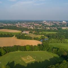 Essex Club - 2 Weald park 2