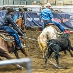 Franklin Hosts Several Rodeo Events