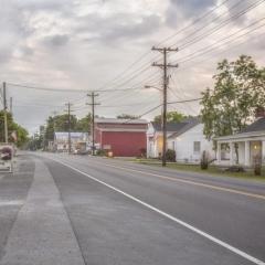 Historic Nolensville