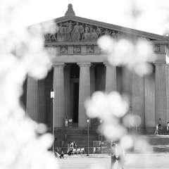 Elizabeth-Stead-Parthenon-Outing