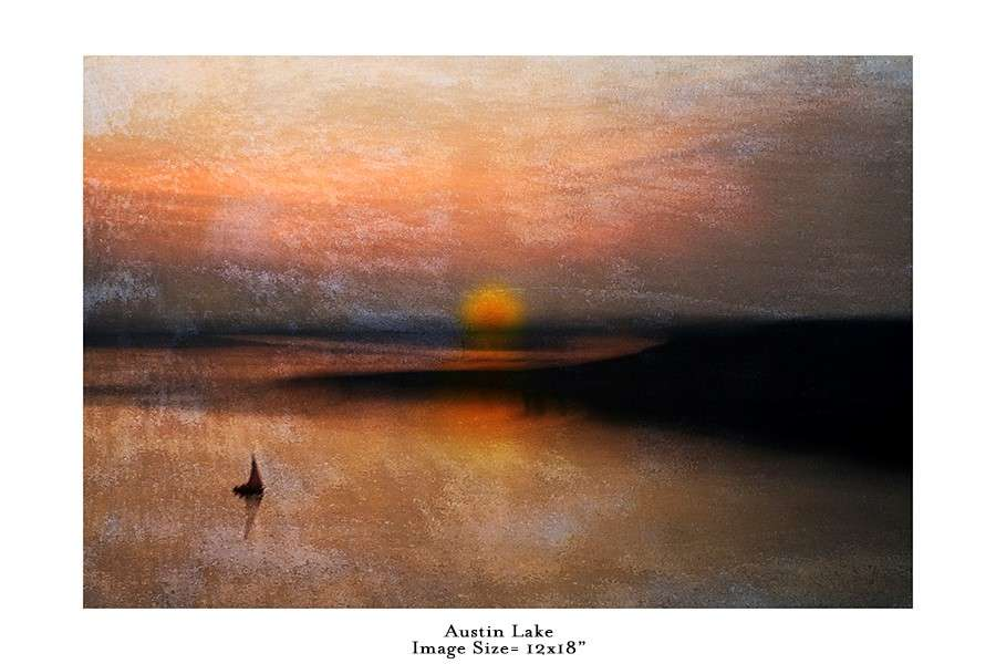 Austin-Lake