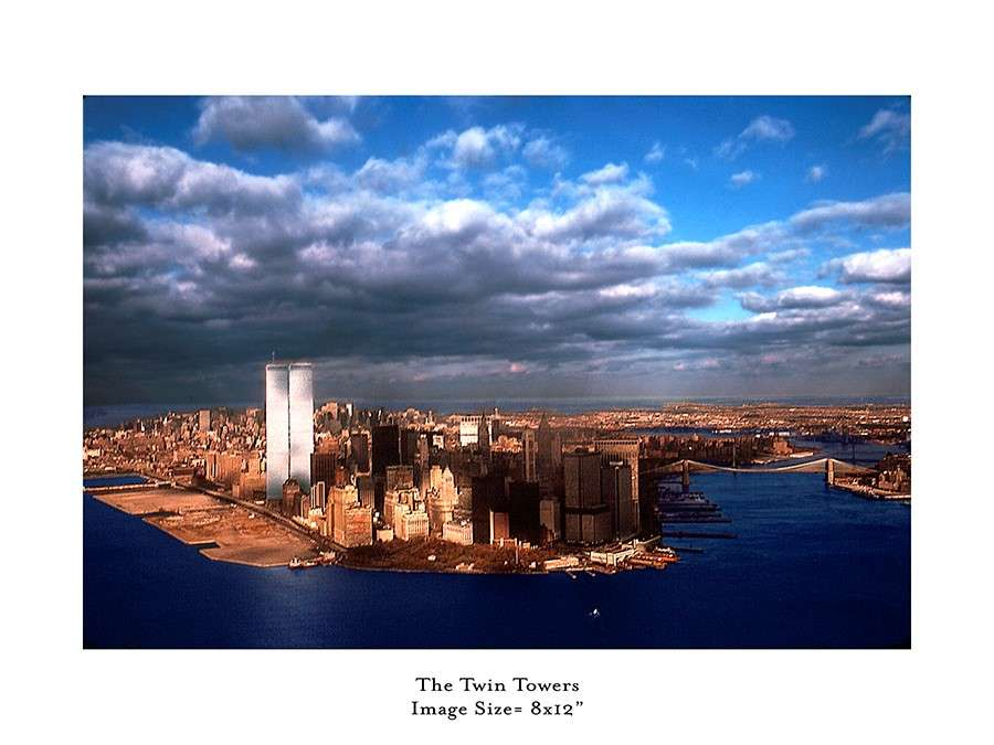 The-Twin-Towers