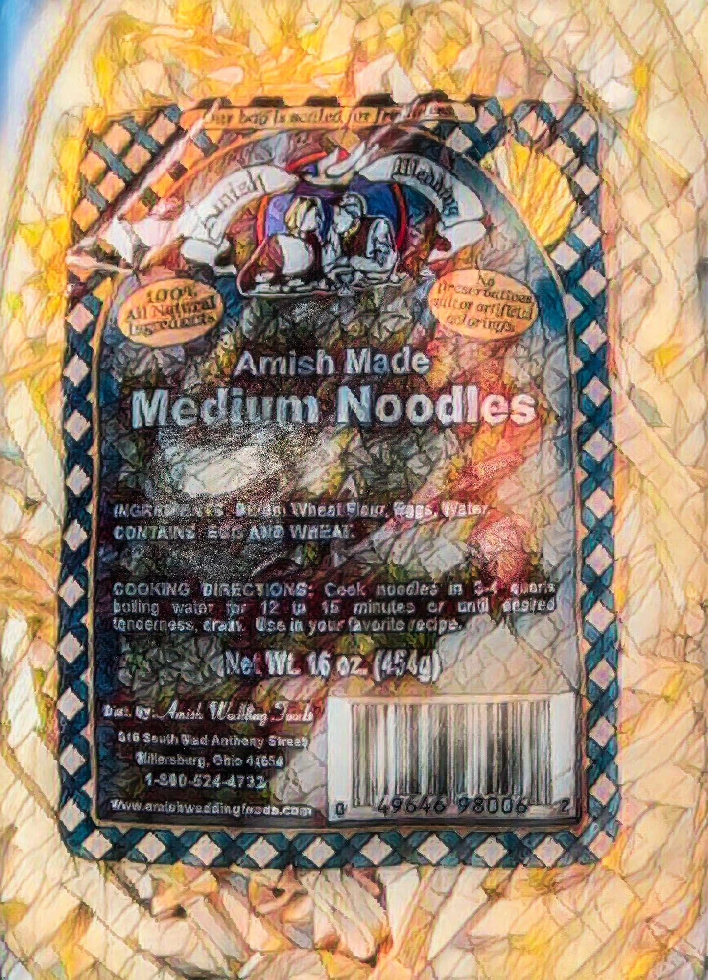 Al Wood - Food