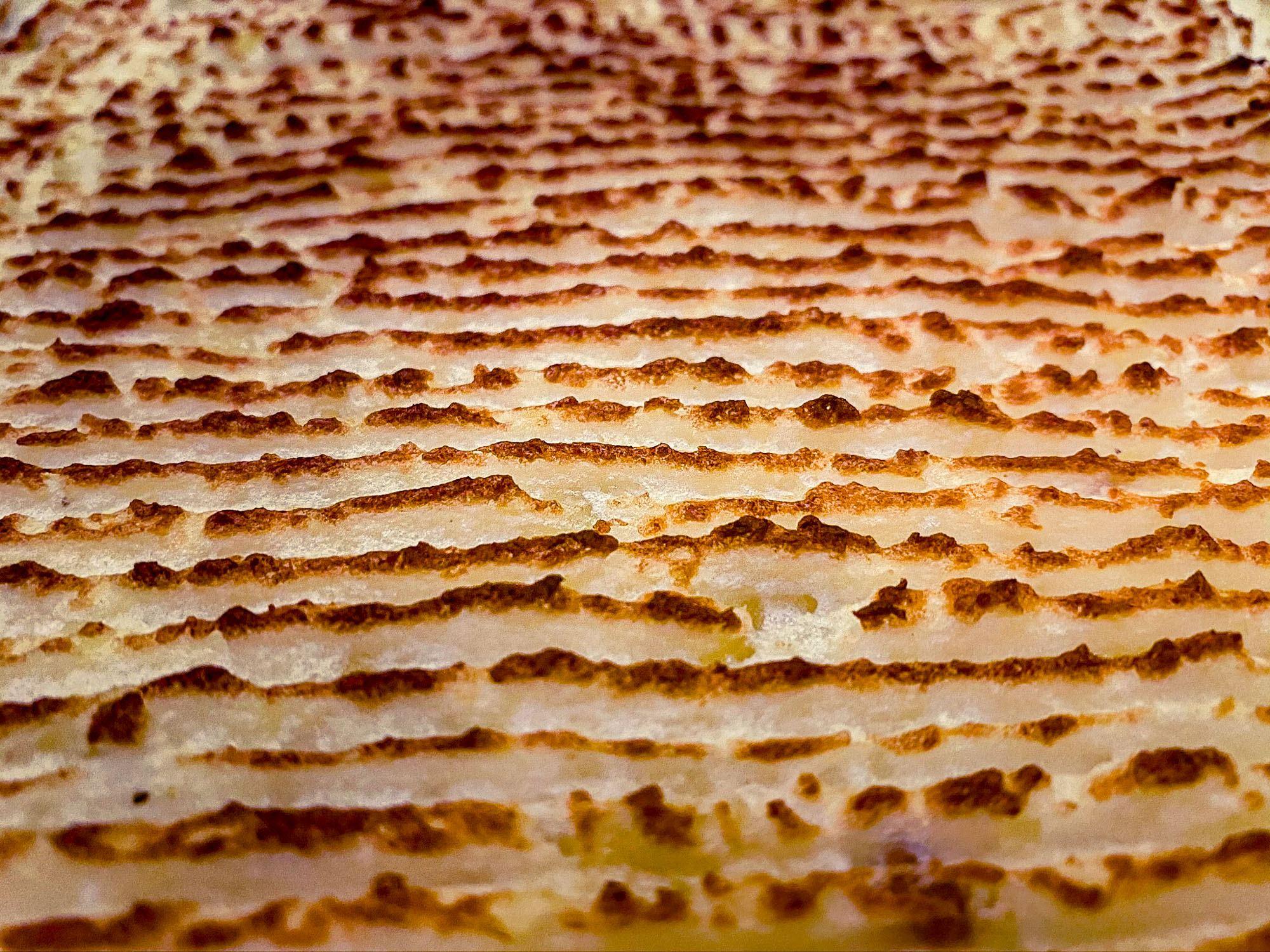 Martin Cregg - Food - Shepherd's Pie Mountains