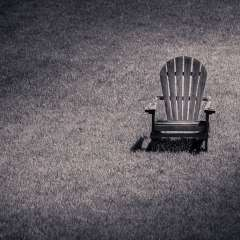 Martin Cregg - Minimalism-Chair