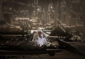 Martin Cregg - WWII Reenactment (2)