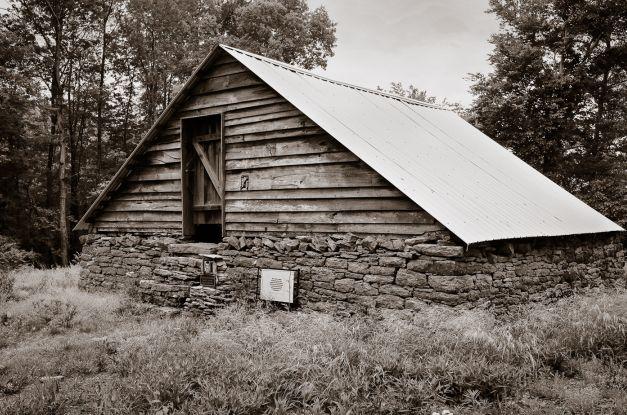 Grave Site of Pinckney Hufstedler - Ed Batsel